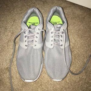 Grey Nike Kaishi